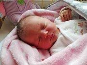 Lilien Lichovníková se narodila 24. května, vážila 3,52 kilogramů a měřila 49 centimetrů. Rodiče Petra a Marek z Kravař jí přejí hodně zdraví a krásný život. Lilien už doma dělá radost také sestřičce Vivien.