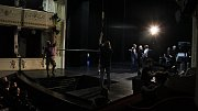 První obrazy nového filmu podle skutečné události vznikly ve Slezském divadle.