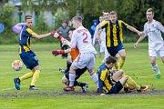 Slezský FC Opava U19 – FK Fotbal Třinec U19 4:1