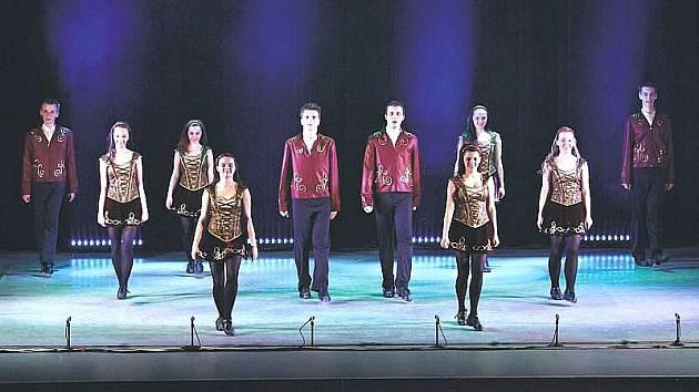Taneční soubor Merlin