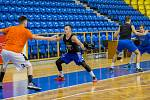 Opavští basketbalisté začali přípravu.