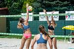 Český pohár juniorů a juniorek v Opavě, 5. a 6. července 2020.