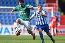 MFK Vítkovice - FC Hlučín 0:1