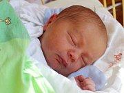 Filip Foltis se narodil 20. listopadu, vážil 3,90 kilogramu a měřil 53 centimetrů. Rodiče Katka a Petr ze Suchých Lazců přejí svému prvorozenému synovi do života hlavně zdraví.