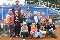 SK Tenis Hradec v Přerově