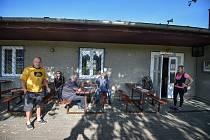 Restaurace na bolatickém hřišti čeká v neděli velký nápor fanoušků