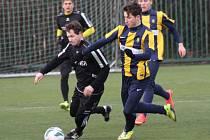 Slezský FC Opava B – FK Krnov 3:2