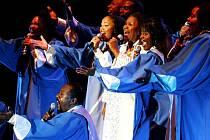 Gospely. Bohaté černošské zpěvy budou k slyšení také v Opavě.