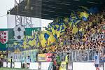 SFC Opava-Baník Ostrava 0:2