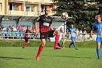 MOL CUP: 1. SK Prostějov – Slezský FC Opava 1:3 (0:0)