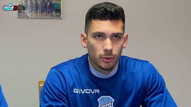 Luka Pisačić
