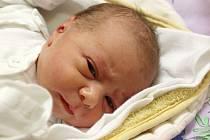 Ella Kocurová se narodila 27. prosince, vážila 2,94 kilogramu a měřila 48 centimetrů. Rodiče Lucie a Vojtěch z Bohuslavic přejí své prvorozené dceři do života hlavně zdraví, štěstí a mnoho úspěchů.