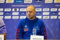 Zdeněk Šmejkal, trenér reprezentace