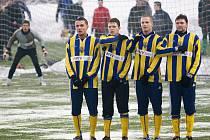 Slezský FC Opava - HFK Olomouc 4:1