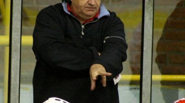 Karel Suchánek
