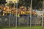Prostějov SFC Opava SFC Opava 1:3 MOL Cup