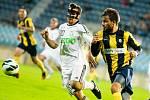 Slezský FC Opava – MFK Karviná 1:1