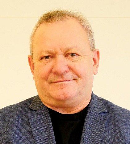 Jaromír Nevřela, starosta Štěpánkovic