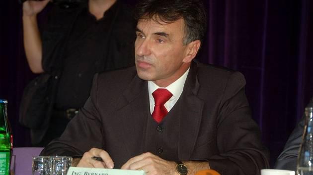 Bernard Ostárek