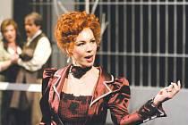 Tereza Kavecká zaujala diváky jako Musetta.