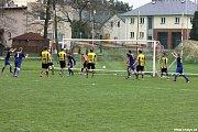 FK Dolní Životice - TJ Vřesina 0:3 (0:0)