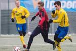 Slezský FC Opava - FC Fastav Zlín 2:3