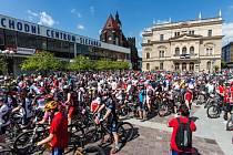 Silesia Merida Bike Marathon. Ilustrační foto z loňského roku.