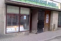 Nová výdejna potravin se od září letošního roku nachází v Krnovské ulici v Opavě.