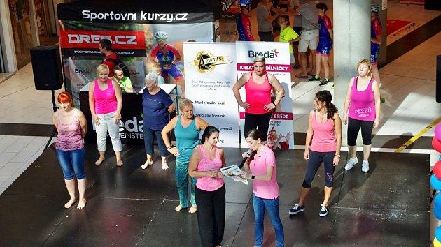 Veletrh volnočasových aktivit v Bredě