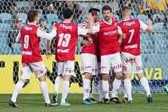 Slezský FC Opava – FK Pardubice 1:2