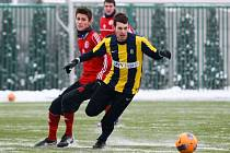 Slezský FC Opava – FK Fotbal Třinec 2:1
