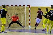FERRAM Opava-1.FC Nejzbach Vysoké Mýto 2:8 (2:2)