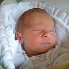 Mojmír Zapletal se narodil 1. listopadu, vážil 3,44 kilogramu a měřil 51 centimetrů. Rodiče Jana a Miloš z Branky u Opavy mu do života přejí jen to nejlepší.