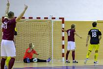 Futsalisté Ferramu Opava - Ilustrační foto.