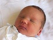 Lukáš Maus se narodil 12. června, vážil 3,46 kilogramů a měřil 48 centimetrů. Rodiče Lucie a Miroslav z Opavy mu do života přejí zdravíčko a štěstíčko. Na Lukáška už se těší dvouletá sestřička Maruška.