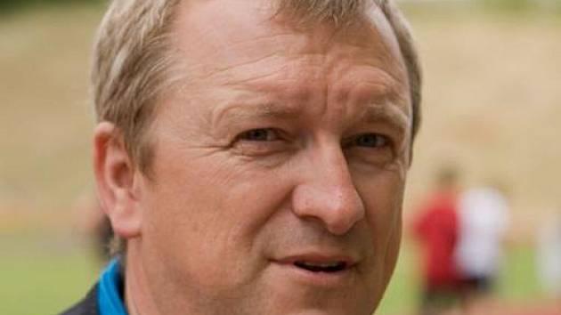 Miroslav Mařádek