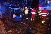 Tragická nehoda na Ostravské ulici v Havířově