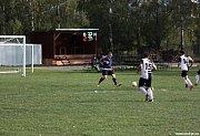 TJ Litultovice - TJ Vřesina 4:2 (3:1).