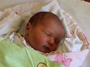 Mariana Těšínová se narodila 28. srpna 2017, vážila 3,52 kilogramů a měřila 49 centimetrů. Rodiče Iva a Ondřej z Opavy jí přejí, aby byla šťastná a zdravá. Na Marianu už doma čeká bráška Šimon.