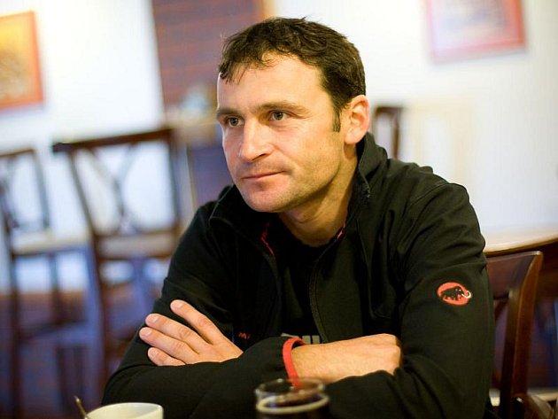 Marek Stromský