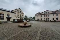 Vítejte v Háji ve Slezsku.