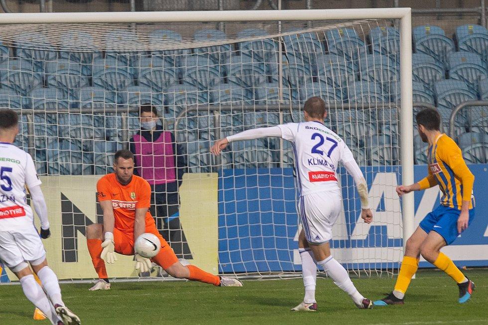 SFC Opava - FK Mladá Boleslav 2:2