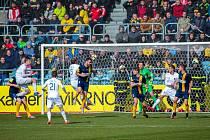 Slezský FC Opava – FC Baník Ostrava