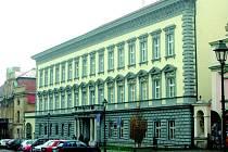 Slezská univerzita podala na Petra Borunského trestní oznámení.