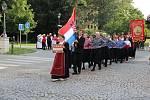 Festival Chodníčky k domovu v Opavě.
