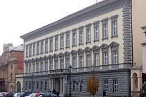 Slezská univerzita. Ilustrační foto.