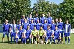 Fotbalový klub TJ Sokol Štěpánkovice, 30. června 2020. A tým muži
