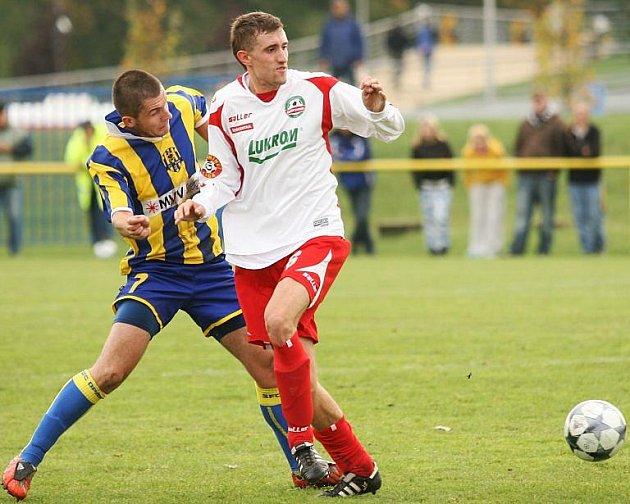 Slezský FC Opava B - FC Tescoma Zlín B 3:0