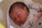 Hedvika Eva Ondřejová se narodila v opavské porodnici rodičům Evě a Tomášovi z Prahy. Vážila 2,78 kilogramu a měřila 47 centimetrů. Rodiče přejí své prvorozené dceři do života především zdraví.