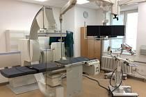 Léčebný proces se díky novému přístroji stane kvalitnějším.